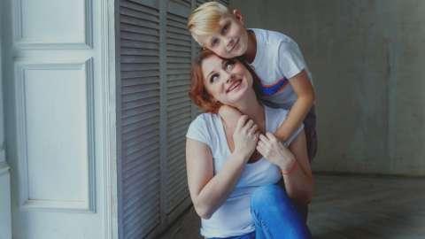 Уроки доброты: как говорить с ребенком об особенных детях