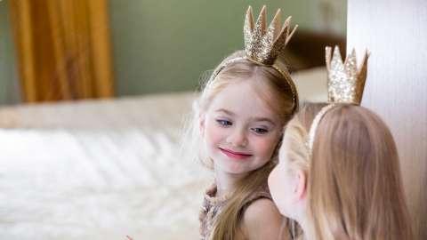 Каждая девочка — принцесса, и вот почему
