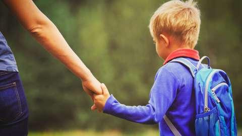 Личный опыт: я остановила травлю сына в школе