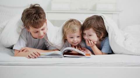 10 интересных фактов о книгах