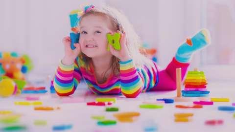 5 способов победить беспорядок в детской