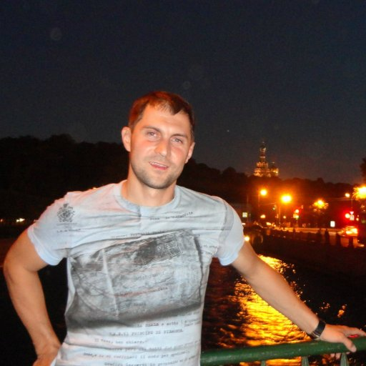 Максим Тутов, папа Семена