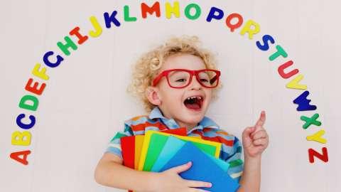 Как выучить английский в детском саду