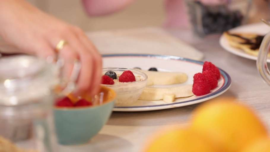 Завтрак на ура