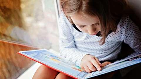 7 книг, о которых мечтает любая девочка