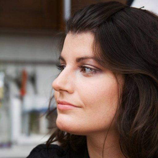 Алина Фаркаш, журналист, Тель-Авив, Израиль