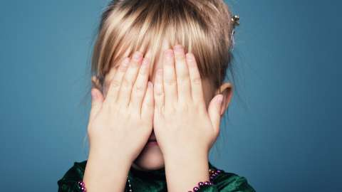 Как помочь ребенку (и себе) справиться с горем