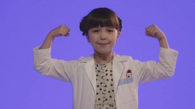 День здоровья с Доктором Малышкиной