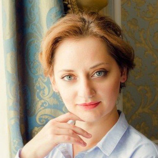 Юлия Горбулина, арт-терапевт и мама, создатель проекта «СуперДЕТКИ»