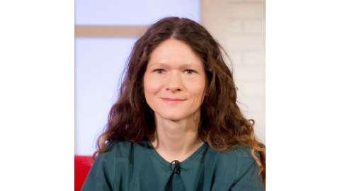 Ирина Катин-Ярцева, клинический психолог, игротерапевт