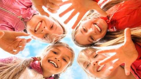 5 русских народных подвижных игр, которые понравятся вашим детям