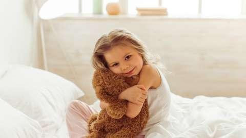 Почему у каждого ребенка должна быть любимая игрушка