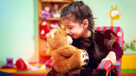 Уроки толерантности: как научить детей жить в мультикультурном обществе