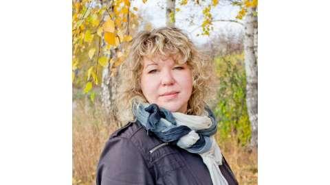 Евгения Илюшевич, педагог, преподаватель детского образовательного центра (Омск)