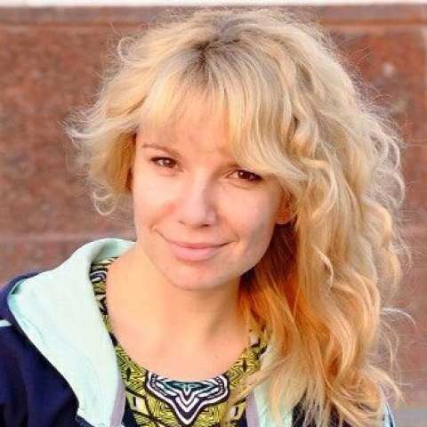 Мария Куленкова