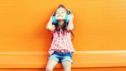 Музыка как методика развития ребенка
