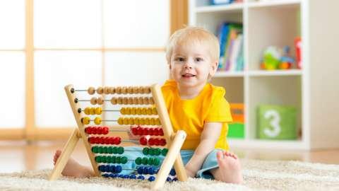 7 игр, которые подружат вашего ребенка с математикой