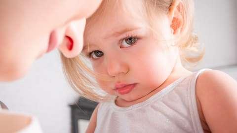 3 причины детских истерик, и как с ними справляться