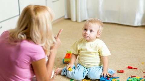 Тест: правильно ли вы ругаете своего ребенка?