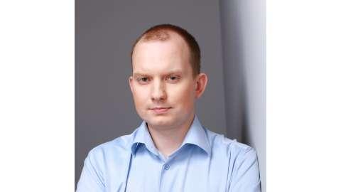 Константин Игнатьев, руководитель группы анализа веб-контента «Лаборатории Касперского»