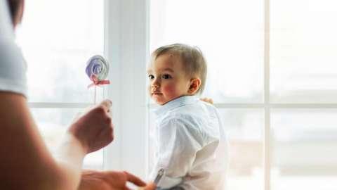 Тест: в безопасности ли ваш ребенок?