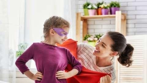 7 советов родителям, чьи дети быстро сдаются