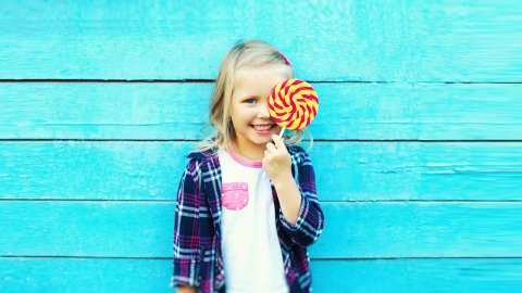 5 условий для формирования здоровой самооценки вашего ребенка