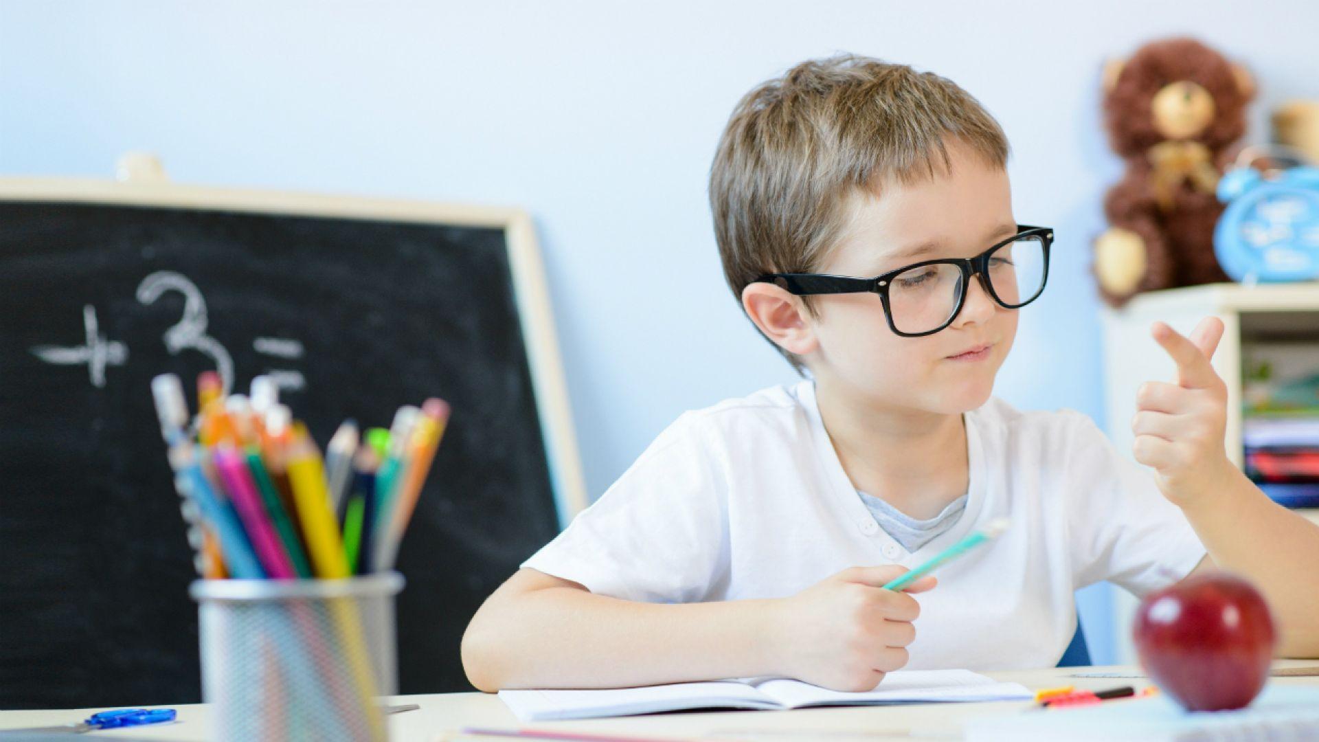 Математика и малыши картинка