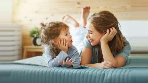 «Я не согласен»: научите ребенка спорить