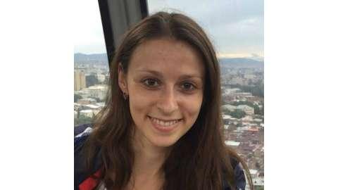 Елена Вдовенко, психолог, арт-терапевт