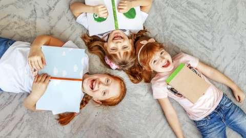 Личный опыт: мои дочери учатся в школе для одаренных детей