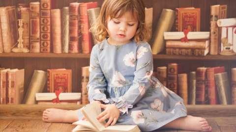 5 главных вопросов о книгах, ответы на которые должен знать каждый родитель