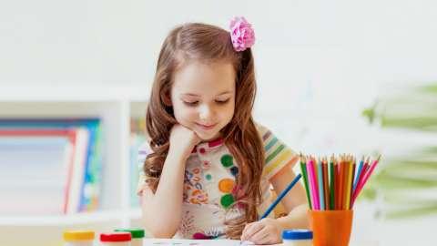 Ребенок-левша: особенности развития и обучения