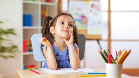 Почему ваш ребенок не может сосредоточиться и как это исправить