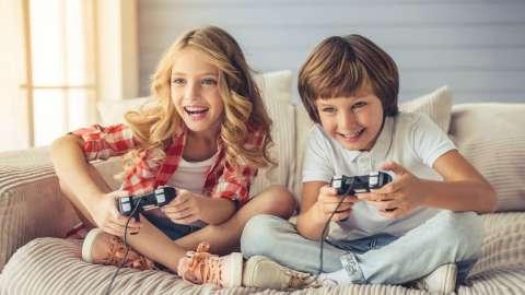 Игровая зависимость: что это и как с этим бороться