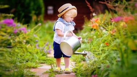 7 правил, которые помогут вам воспитать ребенка ответственным человеком