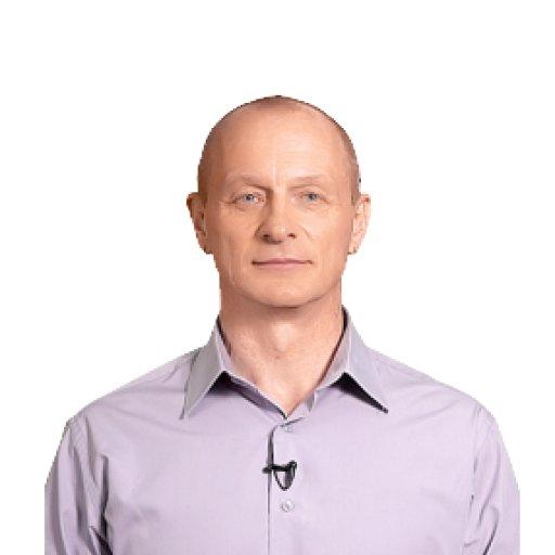 Сергей Асташкевич, специалист по гармоничному физическому развитию детей