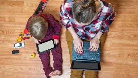 «Цифровое поколение»: инструкция по применению