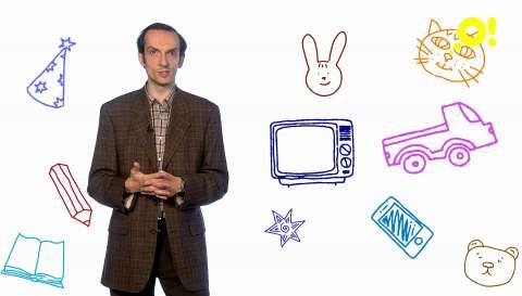 Почему современные дети не любят мультфильмы из нашего детства? (видео)