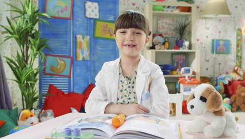 Видео: 4 интересных факта про зрение
