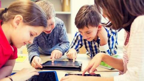 Образование в интернете: с какого возраста ребенку можно учиться онлайн