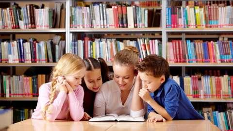 Как выбрать познавательную литературу для ребенка
