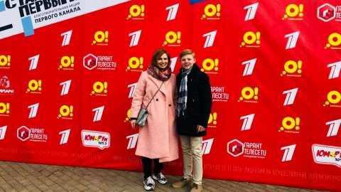 В Ижевске прошла ежегодная благотворительная акция «СТАНЬ ПЕРВЫМ!»