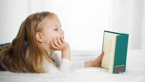 Как преодолеть медленное чтение: 5 советов родителям