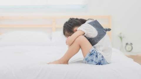 Ранняя сексуальность: норма или повод для беспокойства?