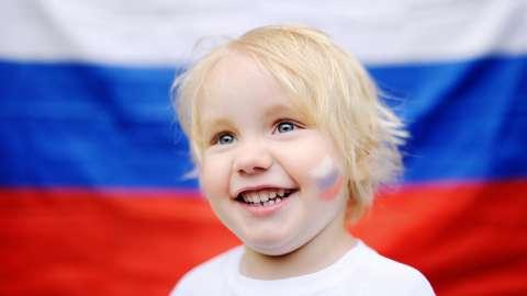 День русского языка на телеканале «О!»