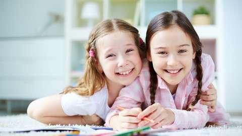 5 игр для развития эмоционального интеллекта ребёнка