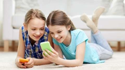 Дети и социальные сети — разрешить или запретить