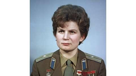Валентина Терешкова, фото: RIA NovostiCC BY-SA 3.0