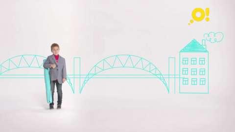 Какая профессия больше всего подходит мальчишкам? (видео)